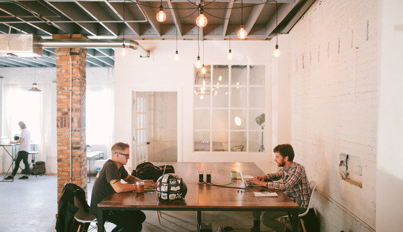 Foster coworking 4