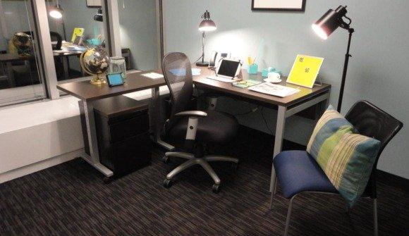 Enhanced office 1 ws