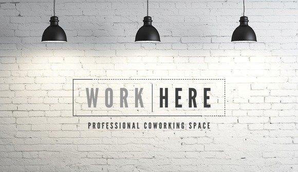 Workhere desktime