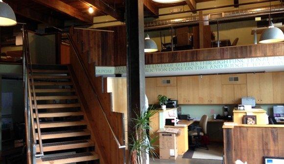 T103 Workspace
