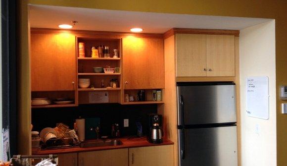 Kitchen pic sept13