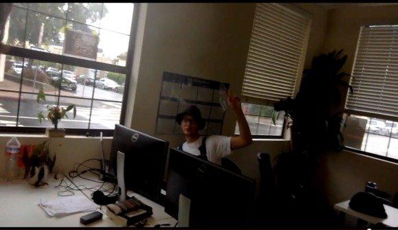 Swarm office high st.