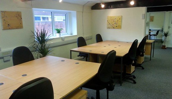 The Loft Coworking Worthing