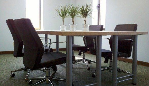 Conferenceroomcorner
