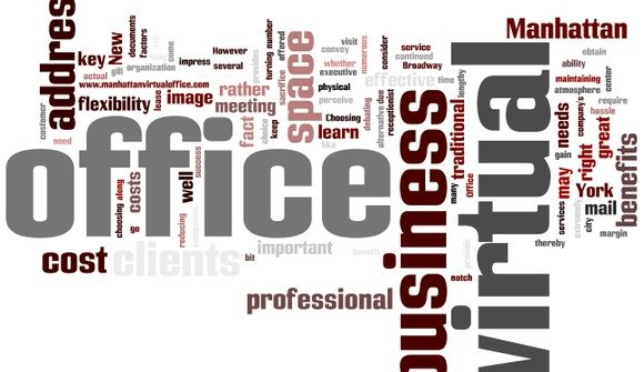 The benefits of a virtual office