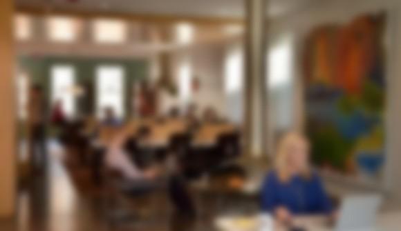 Suite Spotte Coworking downtown La Grange