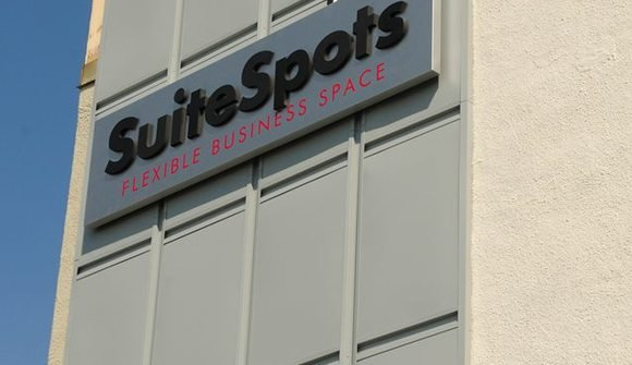 Suitespots sign 1