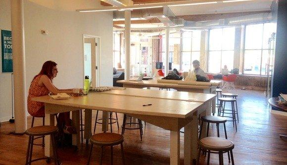 Social Enterprise Greenhouse Hub