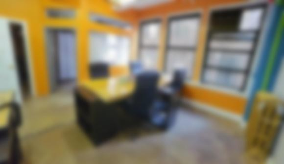Dedicated Desk Space in Chelsea Loft