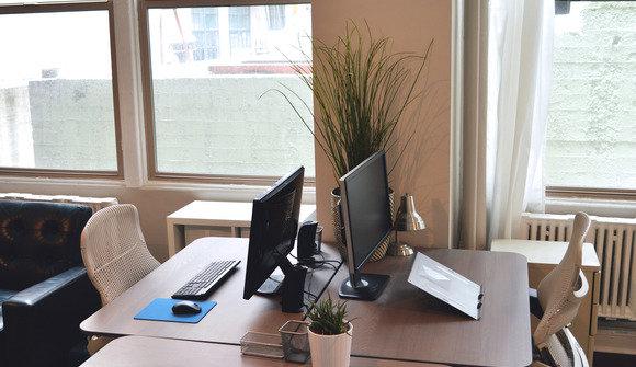 Deskpod