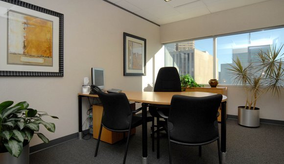 Meeting room day office