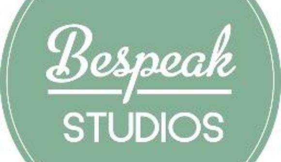 Bespeakstudios logo