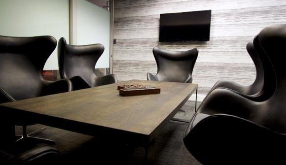 Pvt lounge