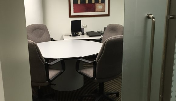 Conference room 2015