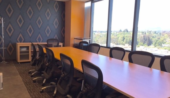 New conference room 2