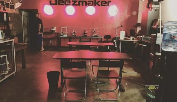 Deezmaker Makerspace