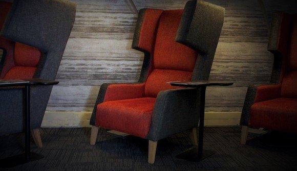 Travail lounge