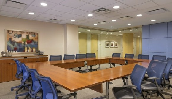 The lafeyette conference room