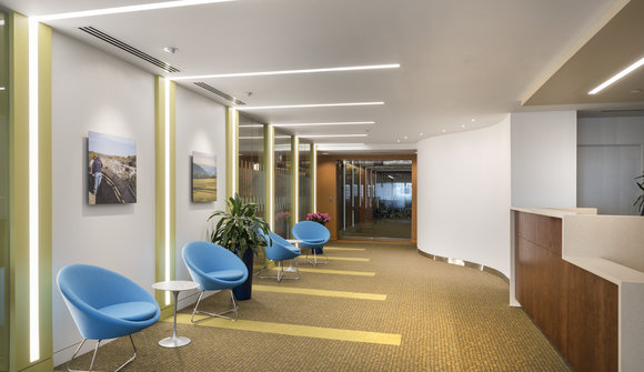 Carr Workplaces Tysons Corner