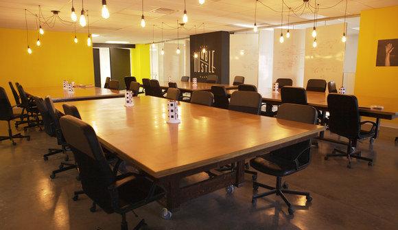 Kowork coworking space