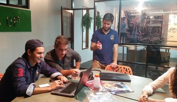 Workingup coworking quito 1035