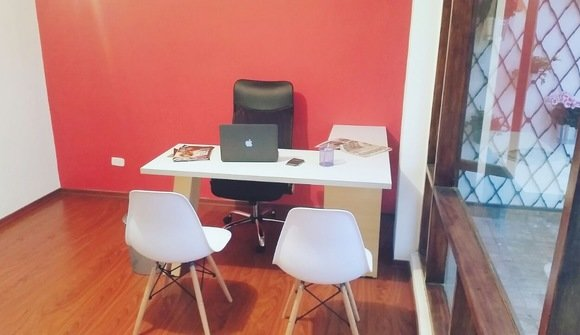 Workingup coworking quito oficina privada