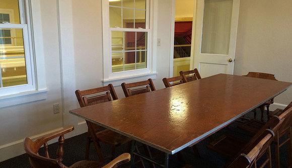 Medium conference room1