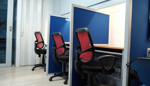 25d office ws