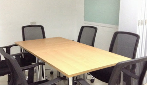 Myoffice bgc meeting room