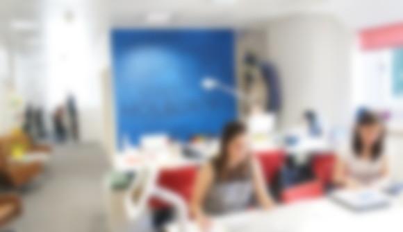 eOffice - Holborn