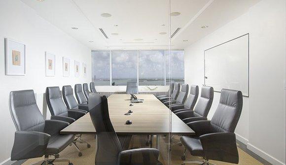 Large conferance room
