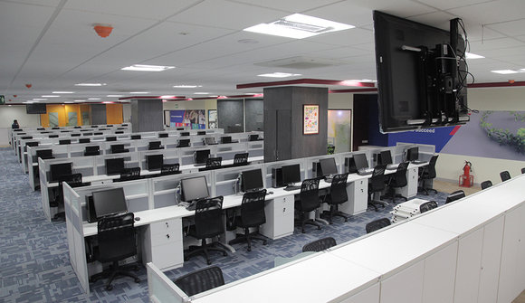 Ntp managed office axa 3