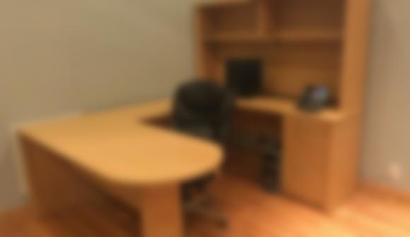 Roscoe Village office