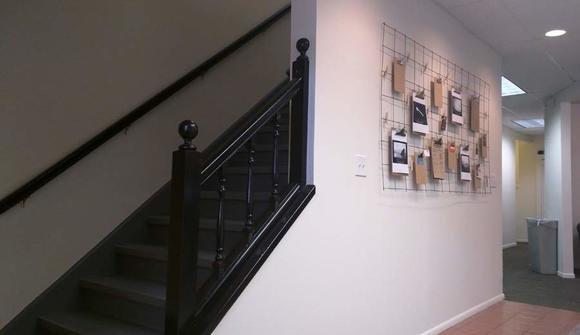 Sunnyside stairs 2