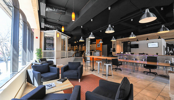 Thrive Workplace - Cherry Creek
