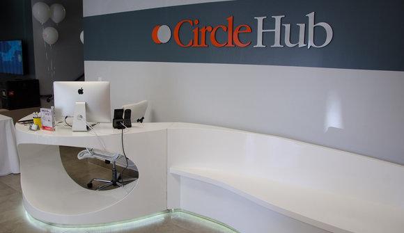 Circlehub  40