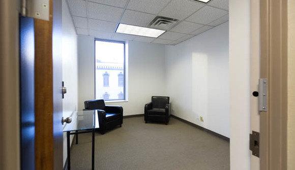 Suite 350 office 1