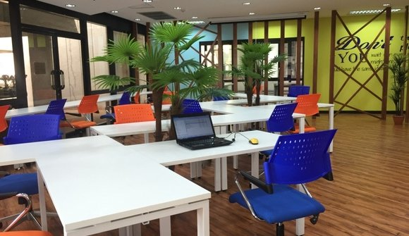 Co working space 2