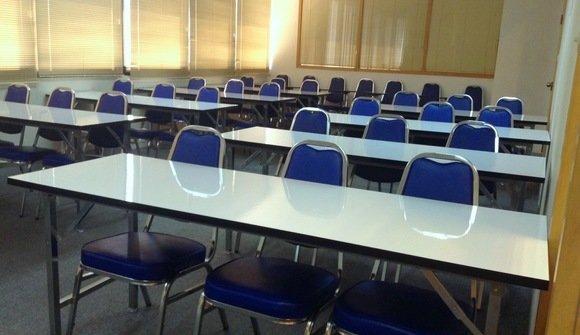Training rooms 1