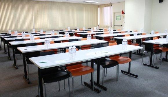 Training rooms 2