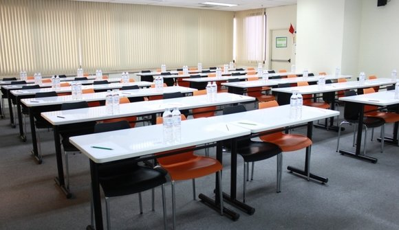 Training rooms 3
