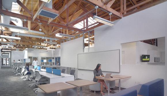 Bsm main workspace 1