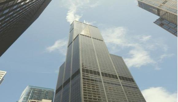 Work better chicago willis tower building