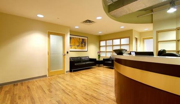 New york ny chelsea office space at19th st between 5th 6th av 1536