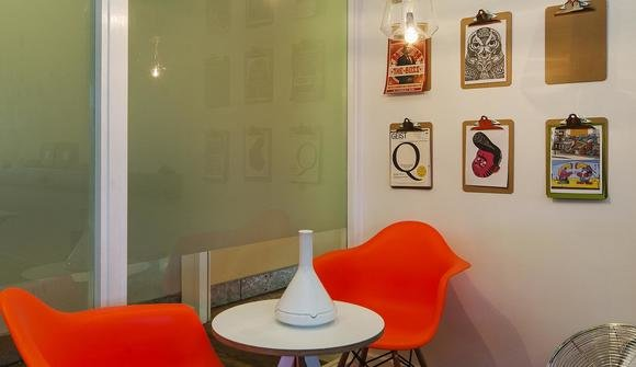The brew shoreditch stables 12 person private office copy