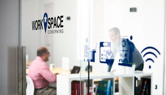 Workspace 16