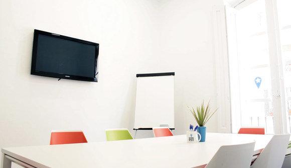 Workspace 17