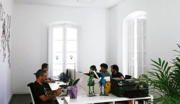 Workspace 22