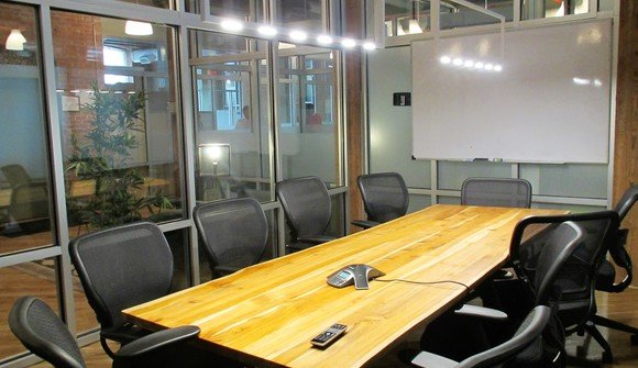 155 water street conference room 2