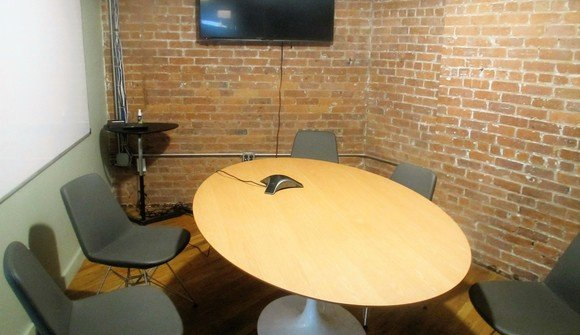155 water street conference room